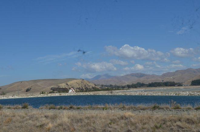 Lake Grassmere