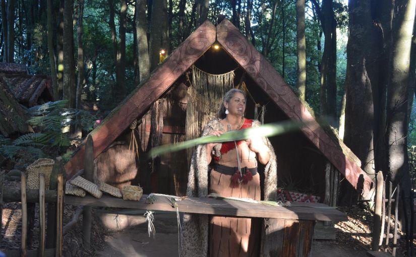 Maori Culture inRotorua
