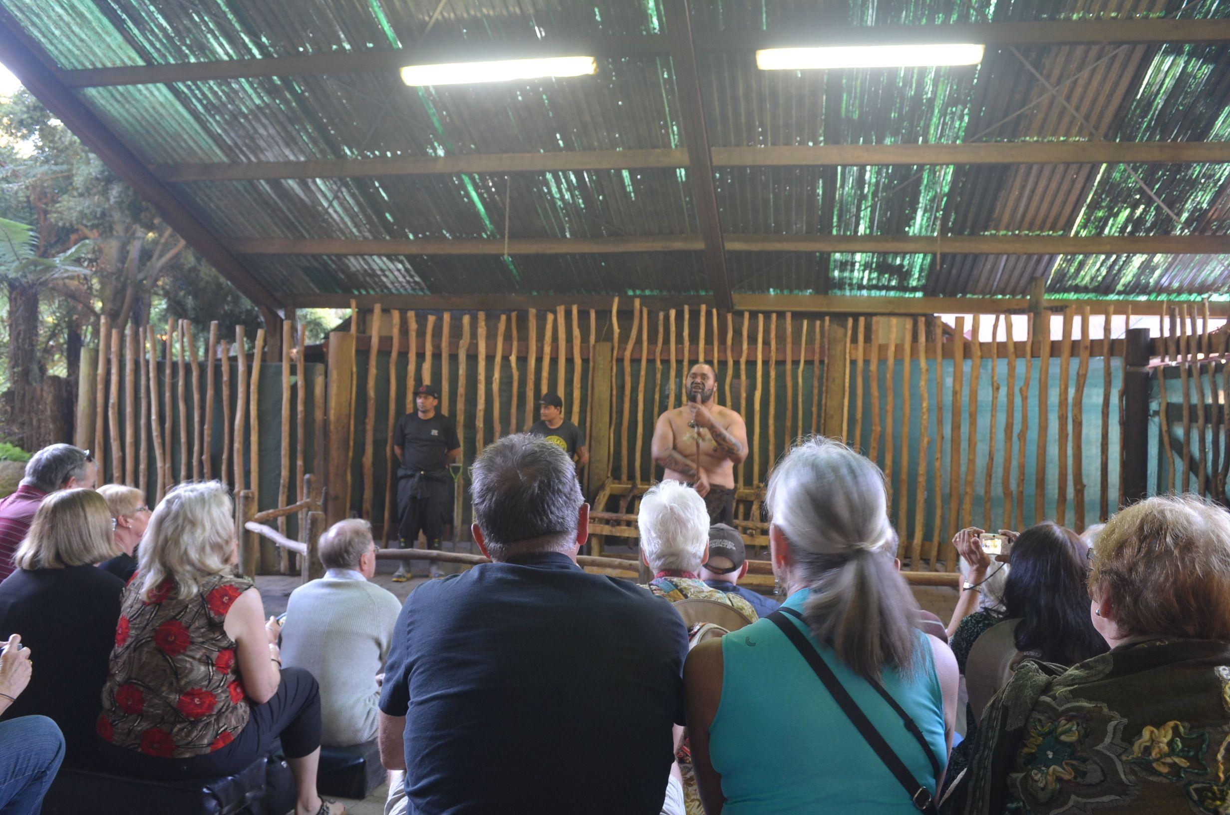 Maori Beliefs: Maori Culture In Rotorua